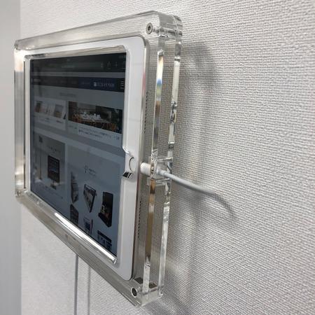 ipad用 壁掛け 壁取り付け ケース (1).jpg