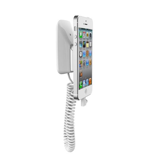 スマートフォン スマホ 携帯電話 盗難防止 展示台 展示スタンド 3